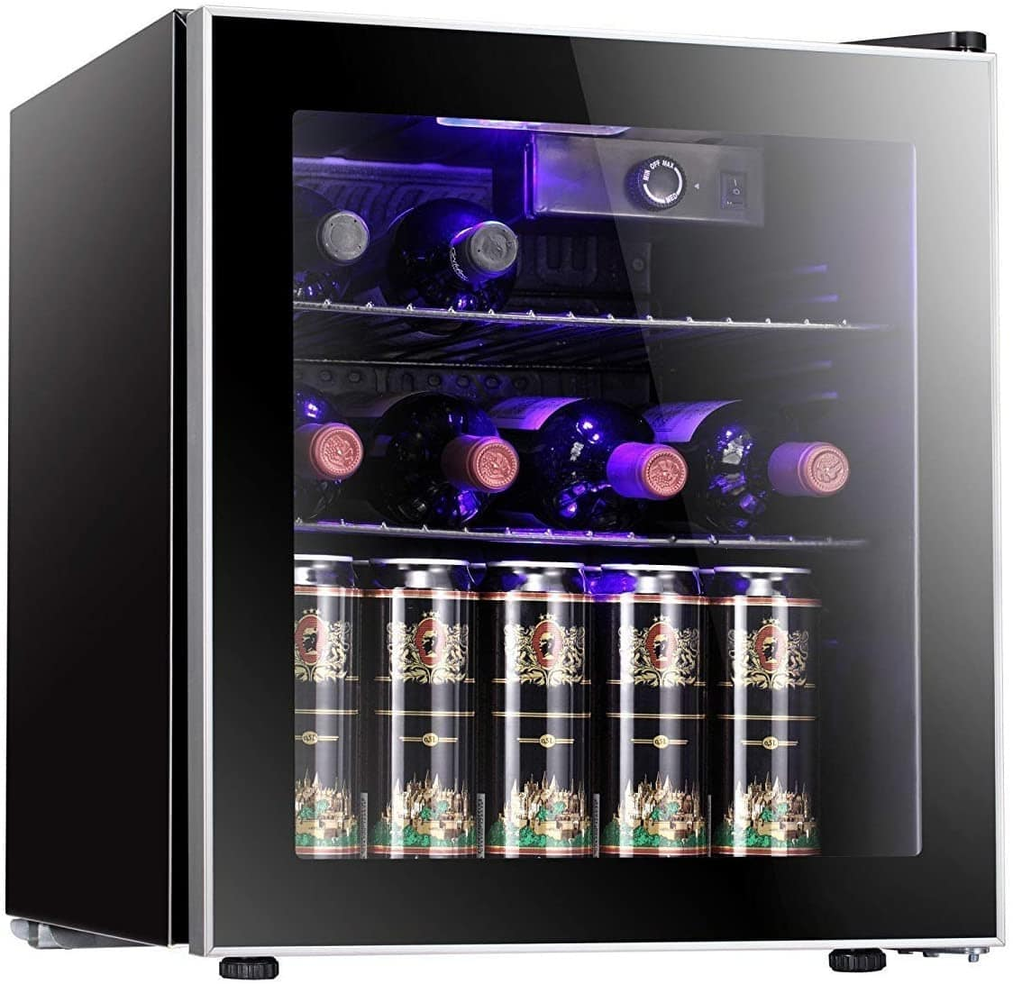 Antarctic Star Countertop Refrigerator