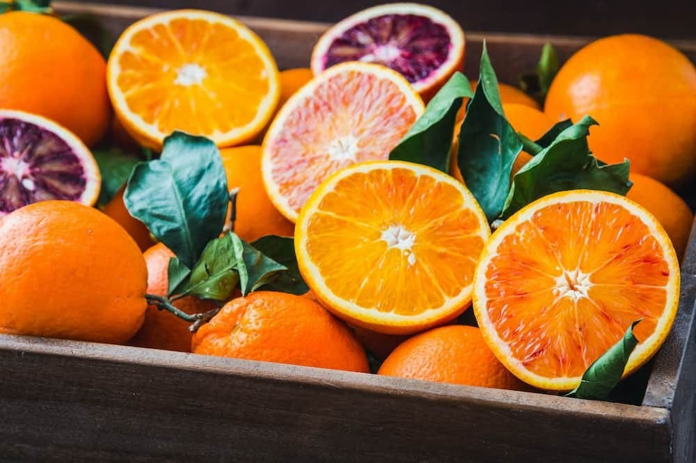 Best Oranges for Juicing featured photo