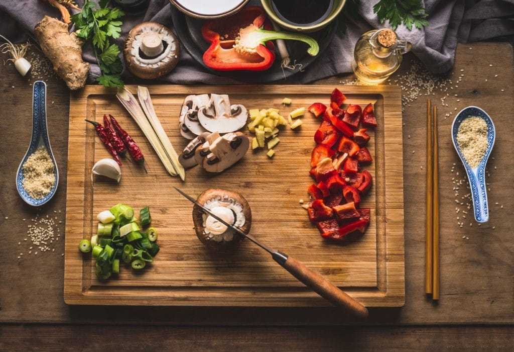 Best Wood for Cutting Board featured photo