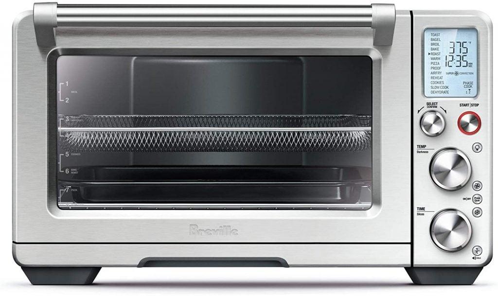 Breville BOV900BSSUSC Oven