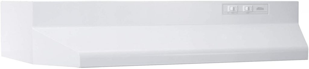 Broan-NuTone 403001 Convertible Range Hood