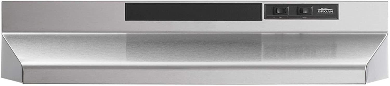 Broan-NuTone F403004 Range Hood