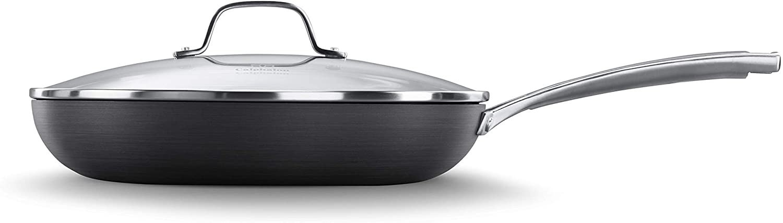 Calphalon Classic 12-inch Omelette Pan