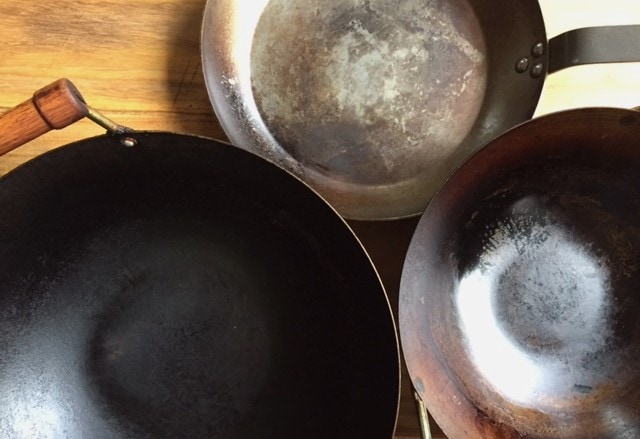 Carbon Steel Pan Pros and Cons