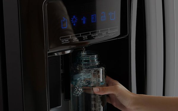 Choosing the Best Refrigerator Water Filter featured photo
