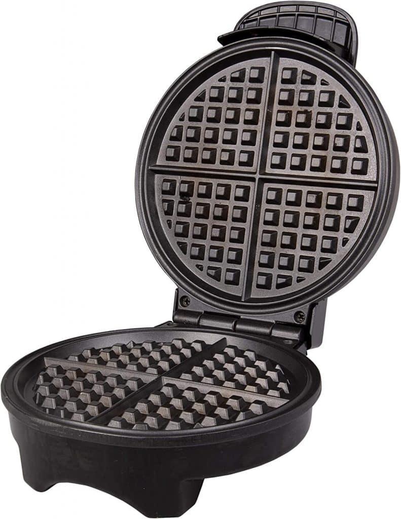 Cucina Pro Non-Stick Waffler