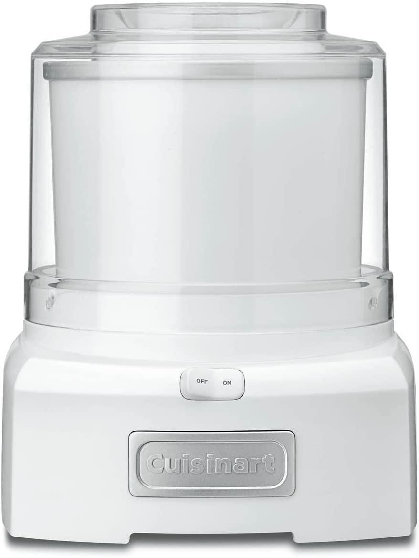 Cuisinart ICE-21P1 Ice Cream Maker