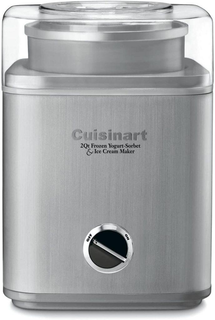 Cuisinart ICE-30BC Automatic Ice Cream Maker
