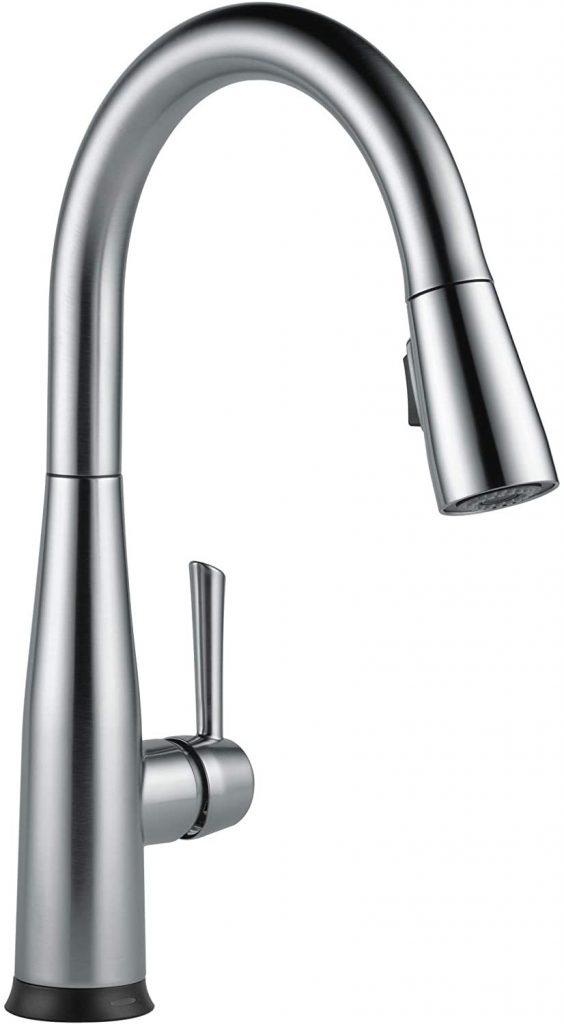 DELTA Faucet Essa Touch Kitchen Faucet