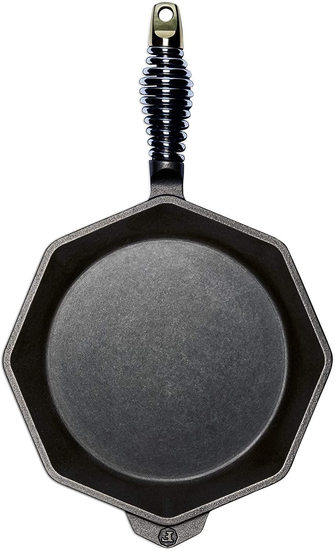 FINEX 10-inch Cast Iron Skillet