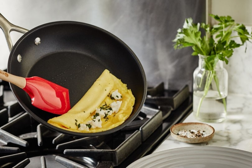 How To Make a Perfect Omelette featured photo