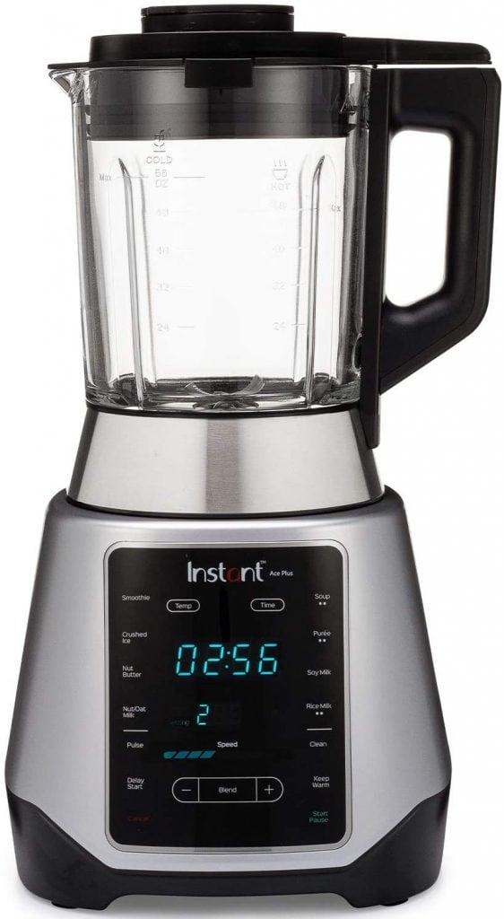 Instant Pot Ace Plus Glass Blender