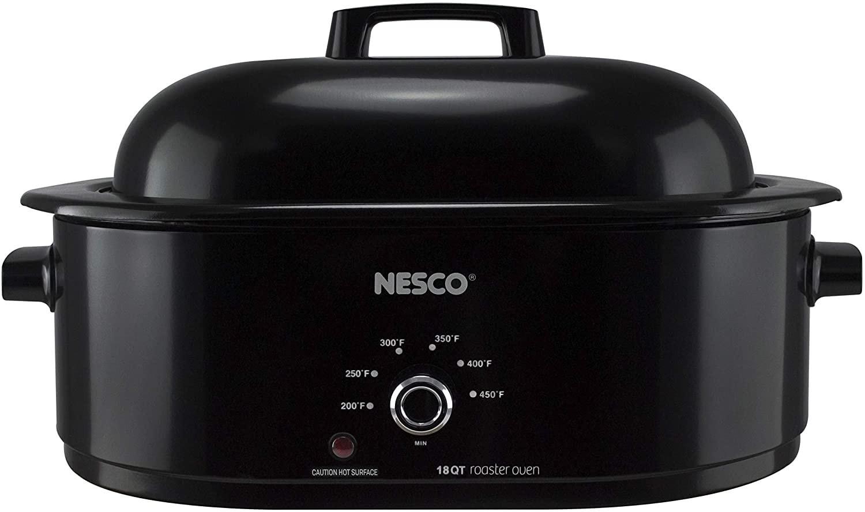 NESCO MWR18-13 Roaster Oven