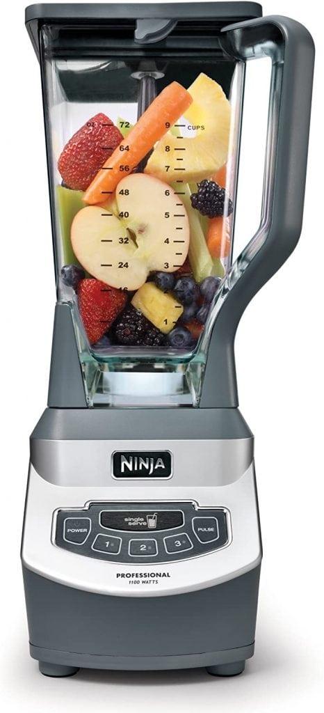 Ninja BL660 Professional Countertop Blender
