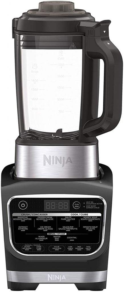 Ninja Foodi Glass Jar Blender