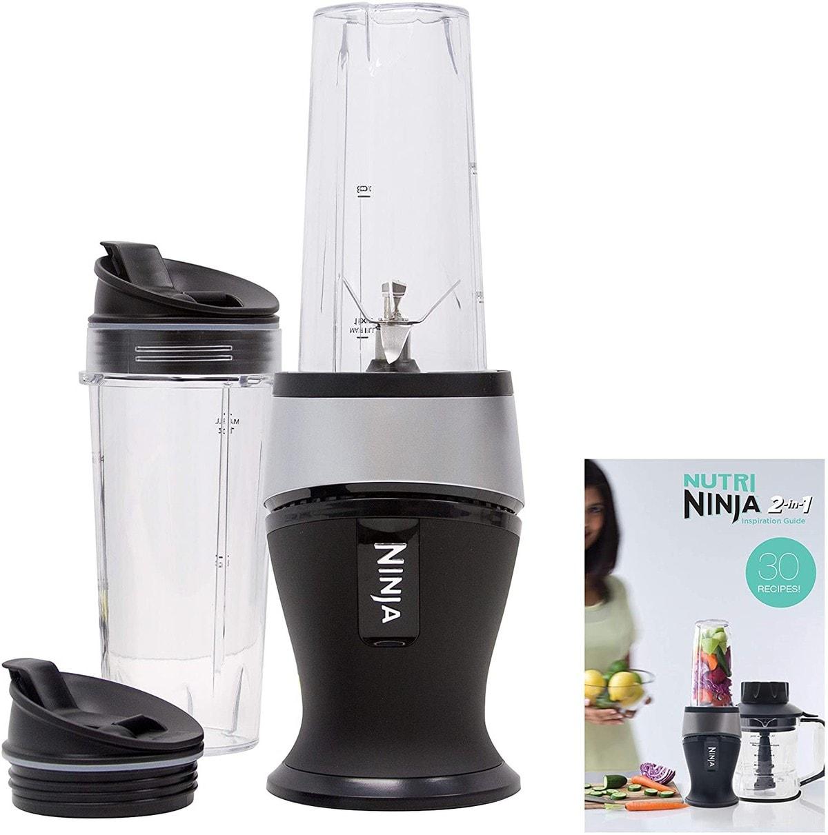 Ninja QB3001SS Personal Blender