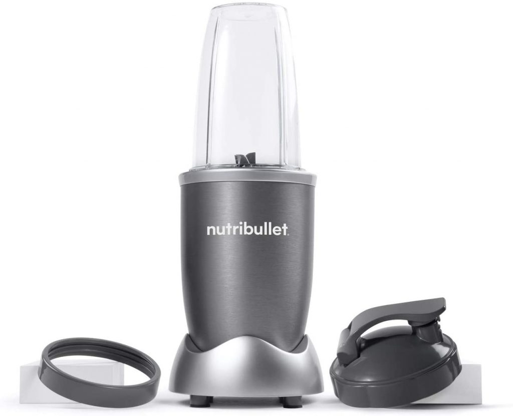 NutriBullet NBR-0601 Nutrient Extractor
