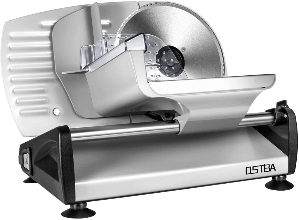 OSTBA Electric Meat Slicer