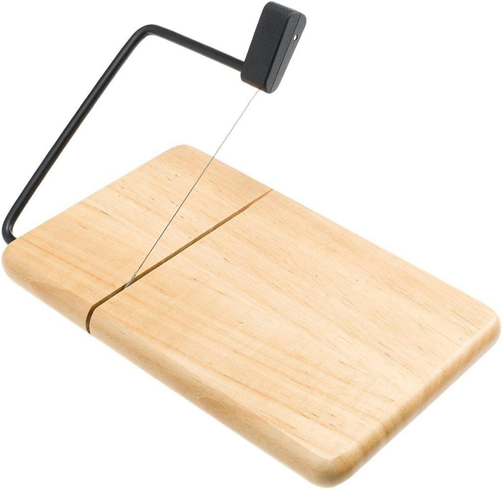 Prodyne Beech Wood Cheese Slicer