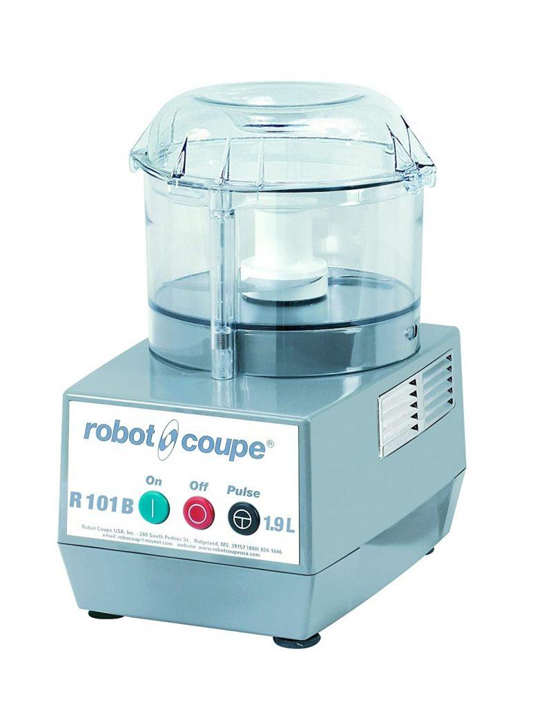 Robot Coupe R101 B CLR Combination Food Processor