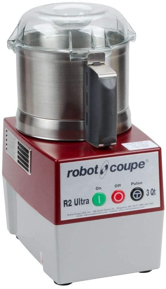 Robot Coupe R2N Ultra Continuous Feed Food Processor