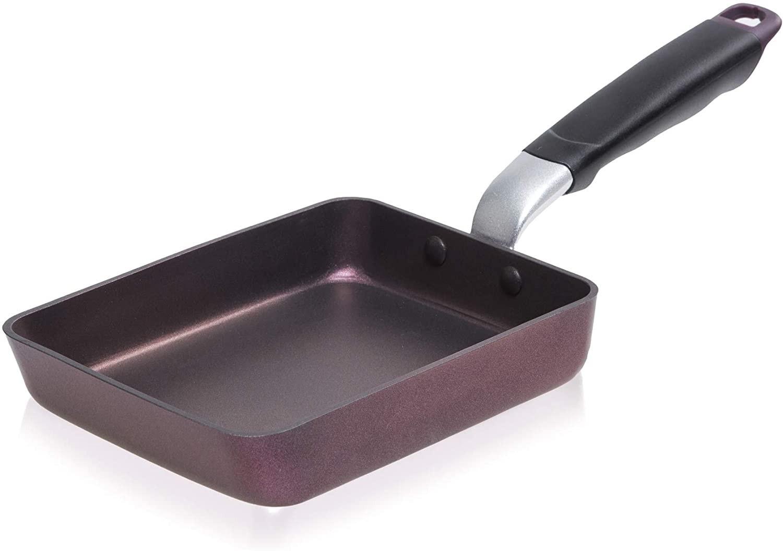 TeChef Tamagoyaki Japanese Omelette Pan
