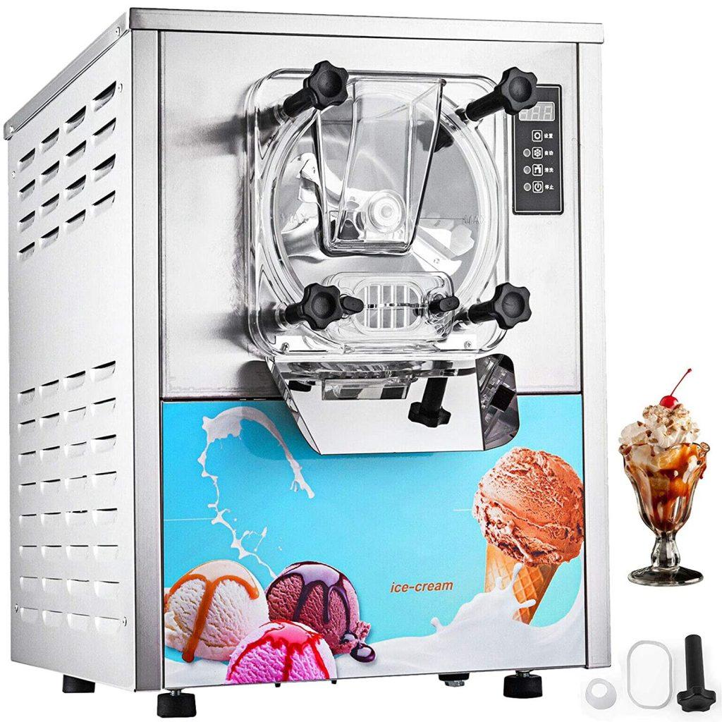 VEVOR Commercial Hard Ice Cream Machine