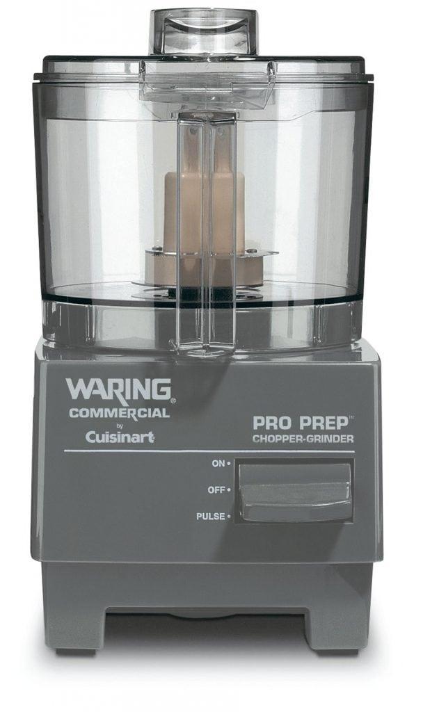 Waring (WCG75) 3 Cup Food Processor
