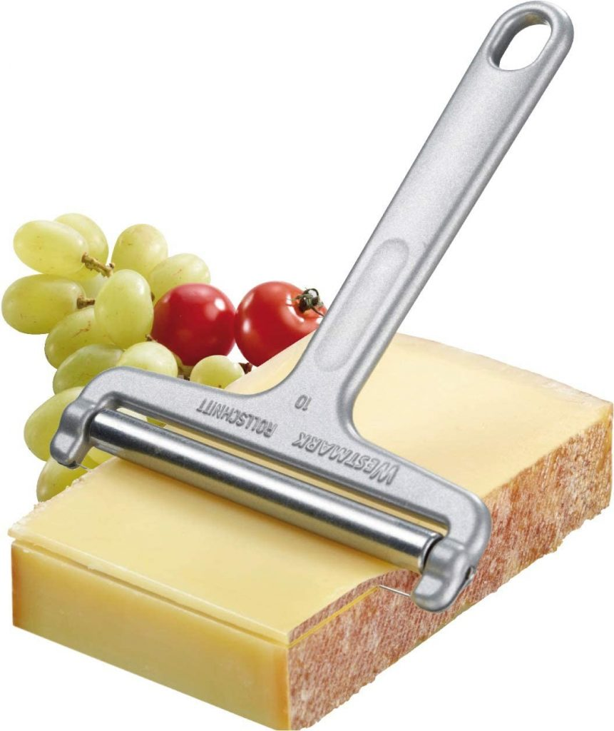 Westmark Germany Wire Cheese Slicer