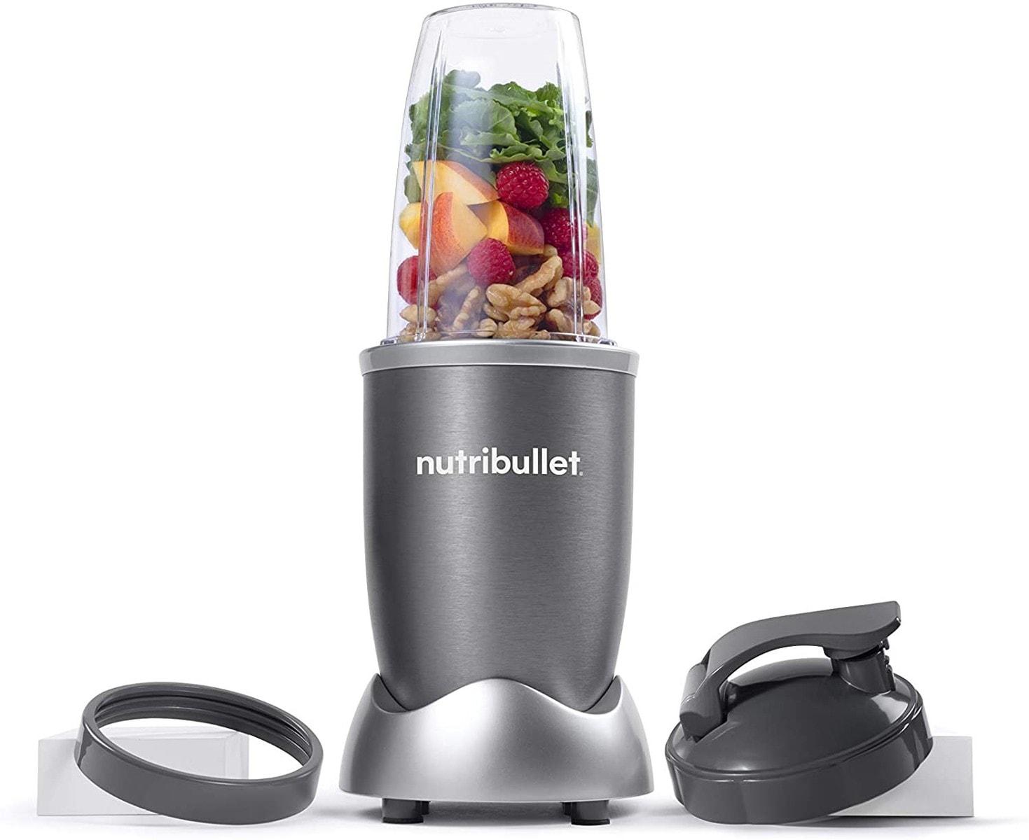 NutriBullet NBR-0601 Nutrient Extractor 2